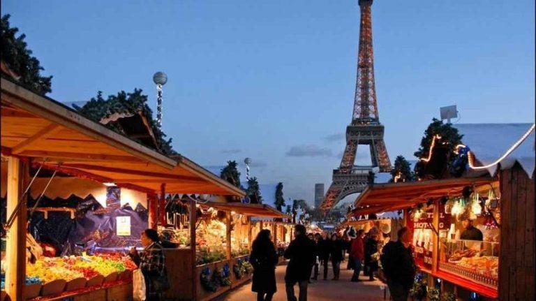 عادات وتقاليد باريس  أهم عادات وتقاليد عروس الغرب