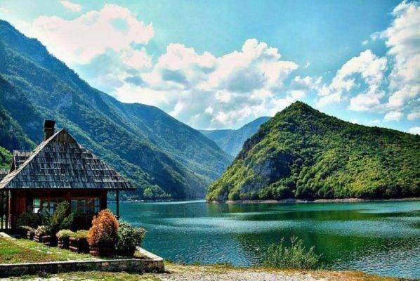 تعرف على السياحة في البوسنة 2019