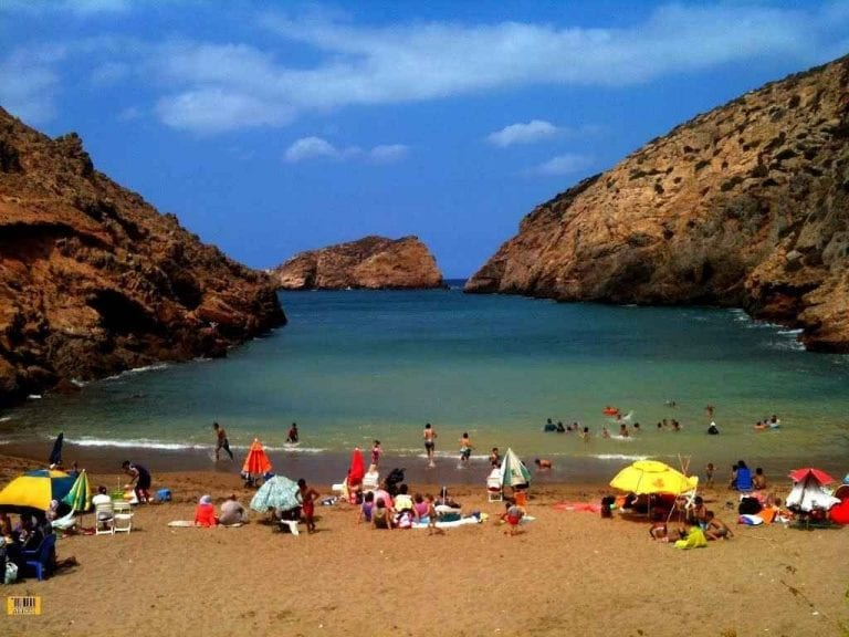 """"""" شواطئ تلمسان Tlemcen beaches"""" .. لا يفوتك قضاء أجمل الأوقات بها .."""