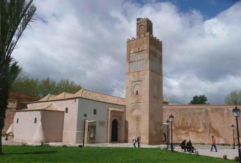 """"""" قلعة المشور Al-Mashour castle """" .. افضل معالم السياحة في مدينة تلمسان .."""