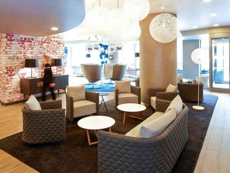 فندق إيبيس لندن سيتي – شورديتس