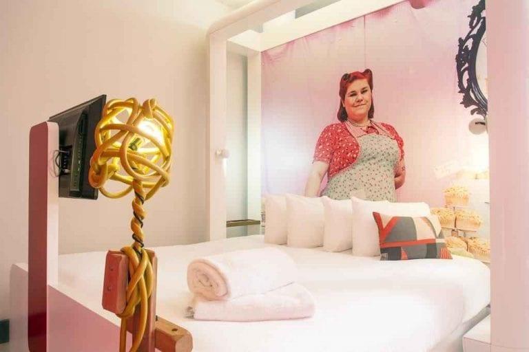 فندق كبيك لندن سيتي