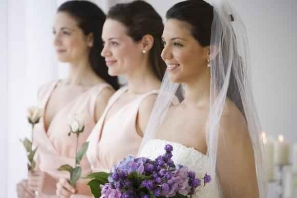 """""""الرداء الأبيض """"للنساء فى حفلات الزفاف ..أشهرعادات وتقاليد الزواج فى امريكا..."""