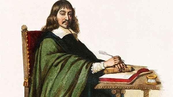 العوامل التي شكلت أفكاره الفلسفية