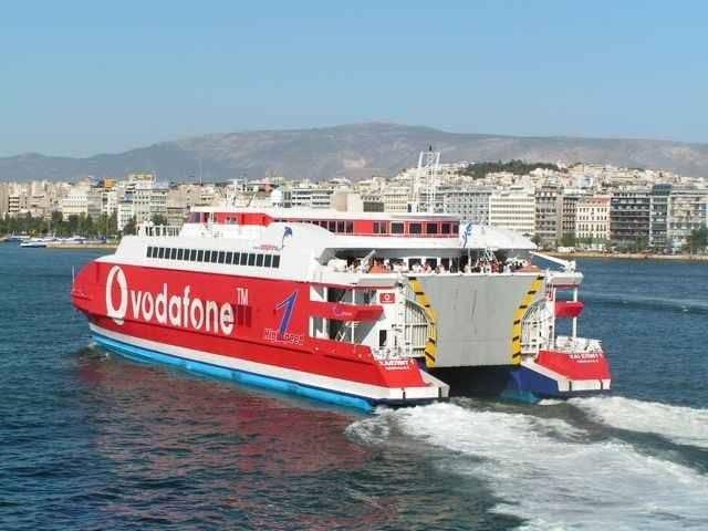 المواصلات في اليونان  كل ماتريد معرفته عن التنقلات في اليونان