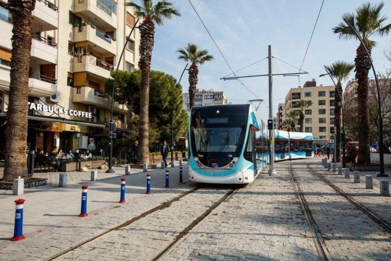 المواصلات في تركيا  كل ماتريد معرفته عن التنقلات