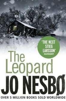 افضل روايات جو نيسبو