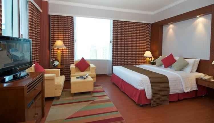 فندق ريتاج الريان