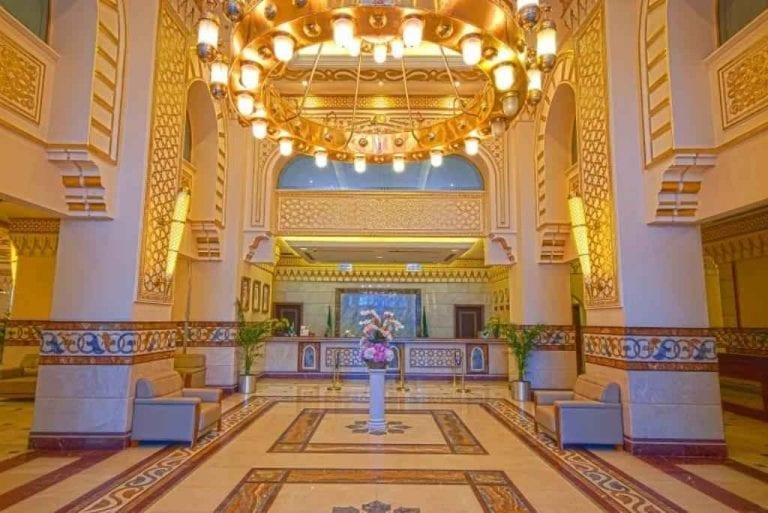 فندق الدار البيضاء تكامل