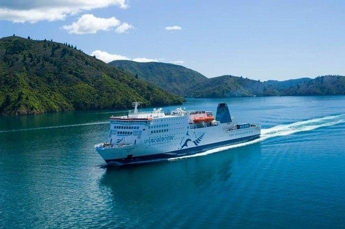 المواصلات في نيوزيلاندا  التنقل في نيوزيلاندا
