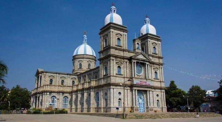 معلومات عن مدينة بنغالور الهند