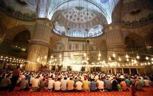 إليك معلومات عن عادات وتقاليد تركيا في رمضان