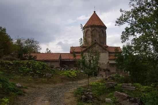 قلعة Halidzor