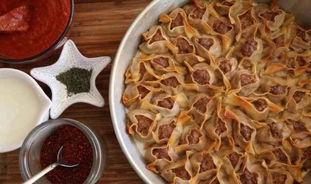 تعرف على أشهى الأكلات و أفضل المطاعم فى كابان ارمينيا