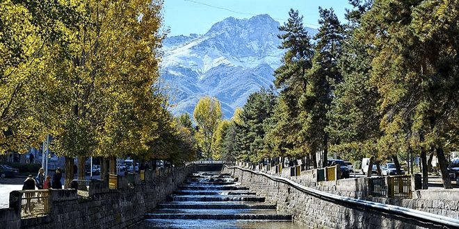تعرف على درجات الحرارة و أفضل الأوقات لزيارة كابان ارمينيا