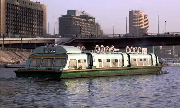 المواصلات في مصر  كل مايهمك عن التنقل في مصر