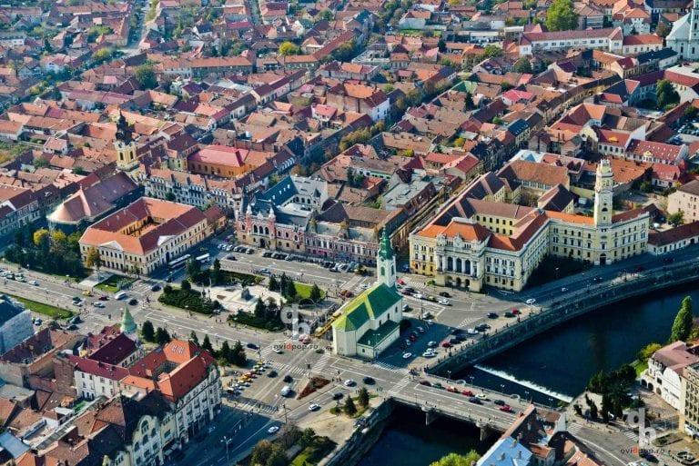 """""""براشوف""""..واحدة من أهم اماكن السياحة في رومانيا ..."""