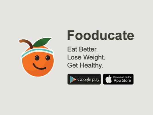 برنامج Fooducate