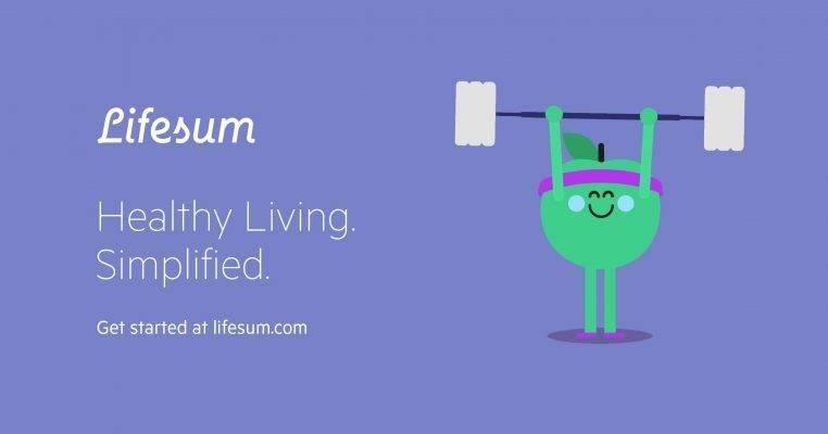 برنامج Lifesum