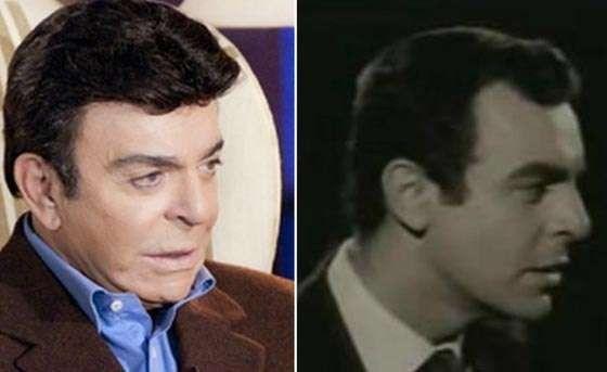 قصة حياة الممثل سمير صبري