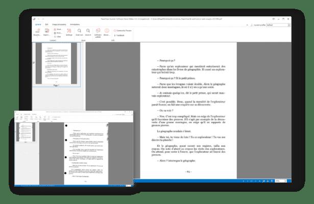 برنامج PaperScan