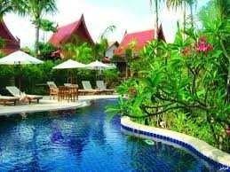 افضل وقت لزيارة تايلند