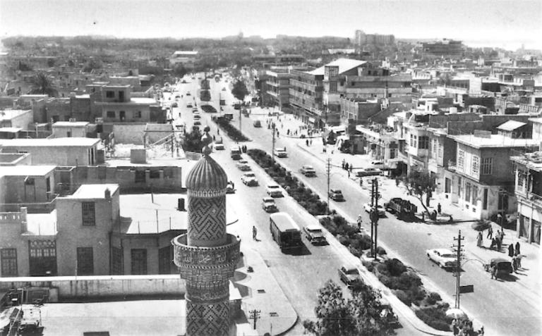 العراق في الخمسينات .. تعرف على الفترة الذهبية في تاريخ العراق