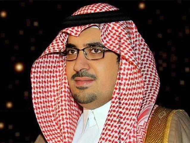 حياة الامير نواف بن فيصل بن فهد إليكم السيرة الذاتية لأحد أفراد عائلة آل سعود الملكية