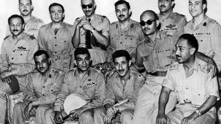 الانقلاب على الملك فاروق