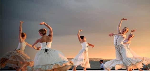 تفسير الرقص في منام الرجل والمرأة