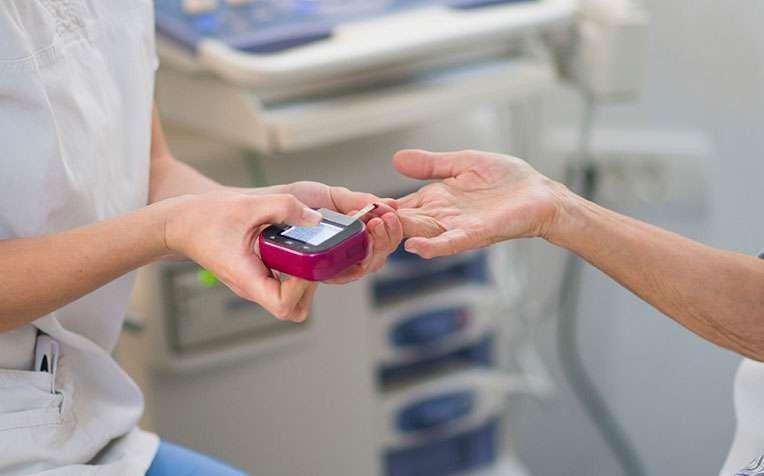 ما هو تحليل سكر الدم التراكمي