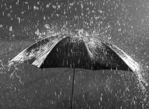 خواطر عن المطر تويتر