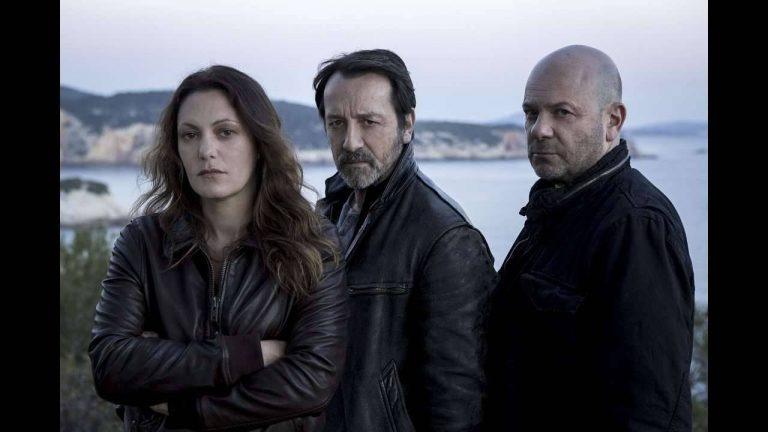 قصة مسلسل braquo الفرنسي تفاصيل المسلسل ونبذة عن أبطاله
