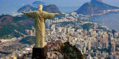 تعرف معنا على عدد سكان دولة البرازيل وعدد المسلمين بها