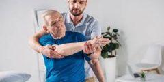 أهم مجالات العلاج الطبيعي