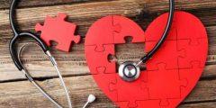 أعراض ضعف القلب