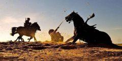 احداث معركة اليمامة واحده من أشهر المعارك الإسلامية في التاريخ