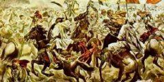 احداث ونتائج معركة القادسية والتفاصيل خلال أيام المعركة