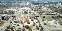 عاصمة دولة نيجيريا