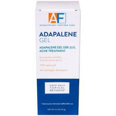 أدابالين Adapalene لعلاج حب الشباب