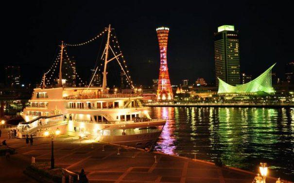 أهم مدن اليابان السياحية