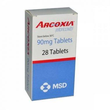 اركوكسيا Arcoxia لعلاج التهابات المفاصل