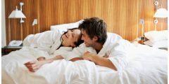 أفكار لقضاء ليلة ساخنة مع الزوج