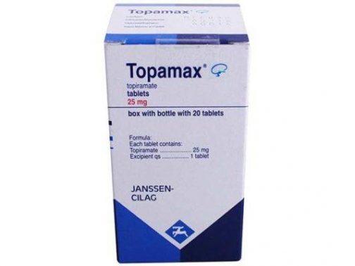 توبامكس Topamax علاج نوبات الصرع