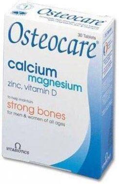 أوستيوكير Osteocare مكمل غذائي