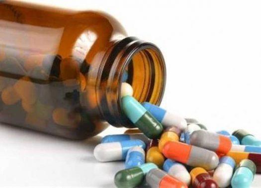ديسيكومين Dicyciomine كبسولات لعلاج تهيج القولون