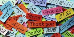 الفرق بين اللغة الاسبانية والفرنسية