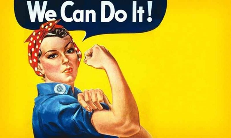 كيف أكون أنثى قوية  دليل بسيط لتصبحي أقوى ومعتمدة