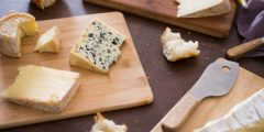 أفضل أنواع الجبن