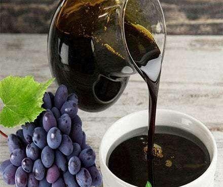 دبس العنب فوائده الصحية